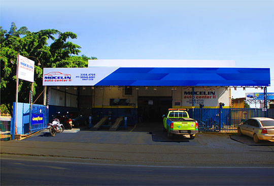 Mocelin Auto Center Nova Mutum